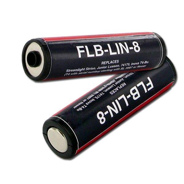 batterie li ion 2200mah pour lampe de poche sur commande seulement alimentation kge. Black Bedroom Furniture Sets. Home Design Ideas