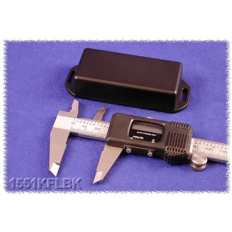 1551kflbk bo tier miniature en plastique noir lectronique kge lectronique. Black Bedroom Furniture Sets. Home Design Ideas