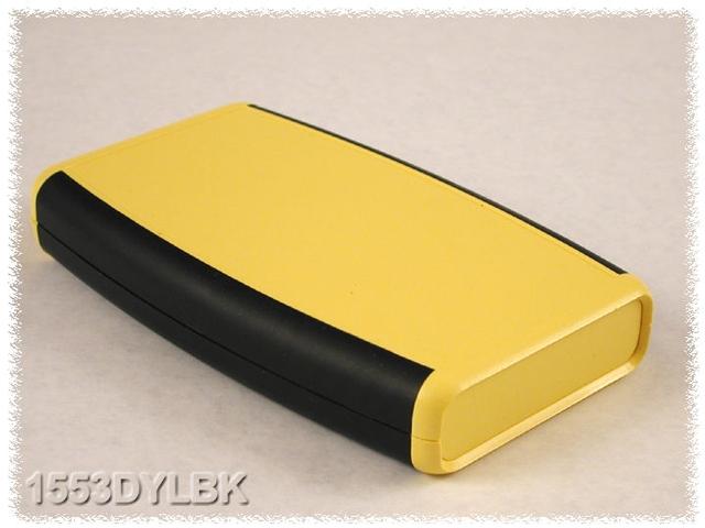 1553dylbk bo tier en plastique c t mou jaune lectronique kge lectronique. Black Bedroom Furniture Sets. Home Design Ideas