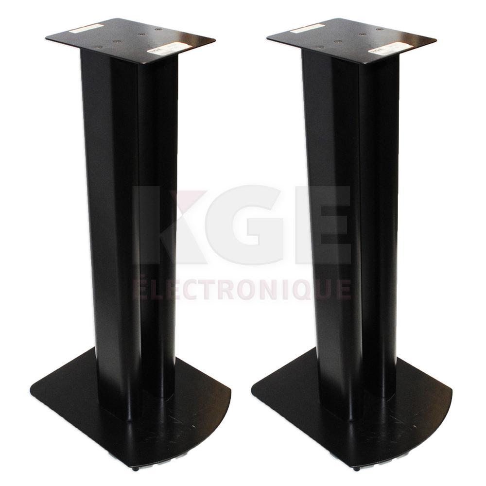 support pour haut parleur sur pied de 23 maison kge lectronique. Black Bedroom Furniture Sets. Home Design Ideas