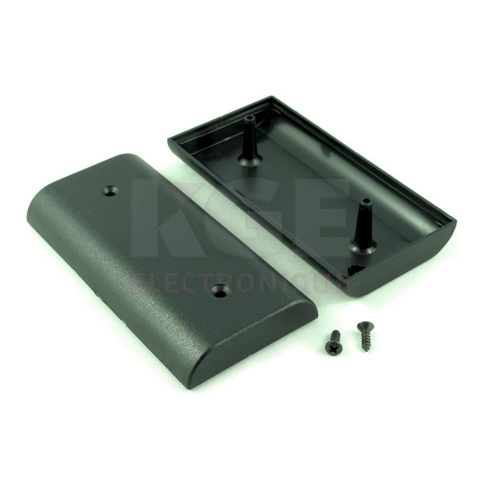 bo tier hammond pp1bk en plastique 100 x 50 x 24 mm lectronique kge lectronique. Black Bedroom Furniture Sets. Home Design Ideas