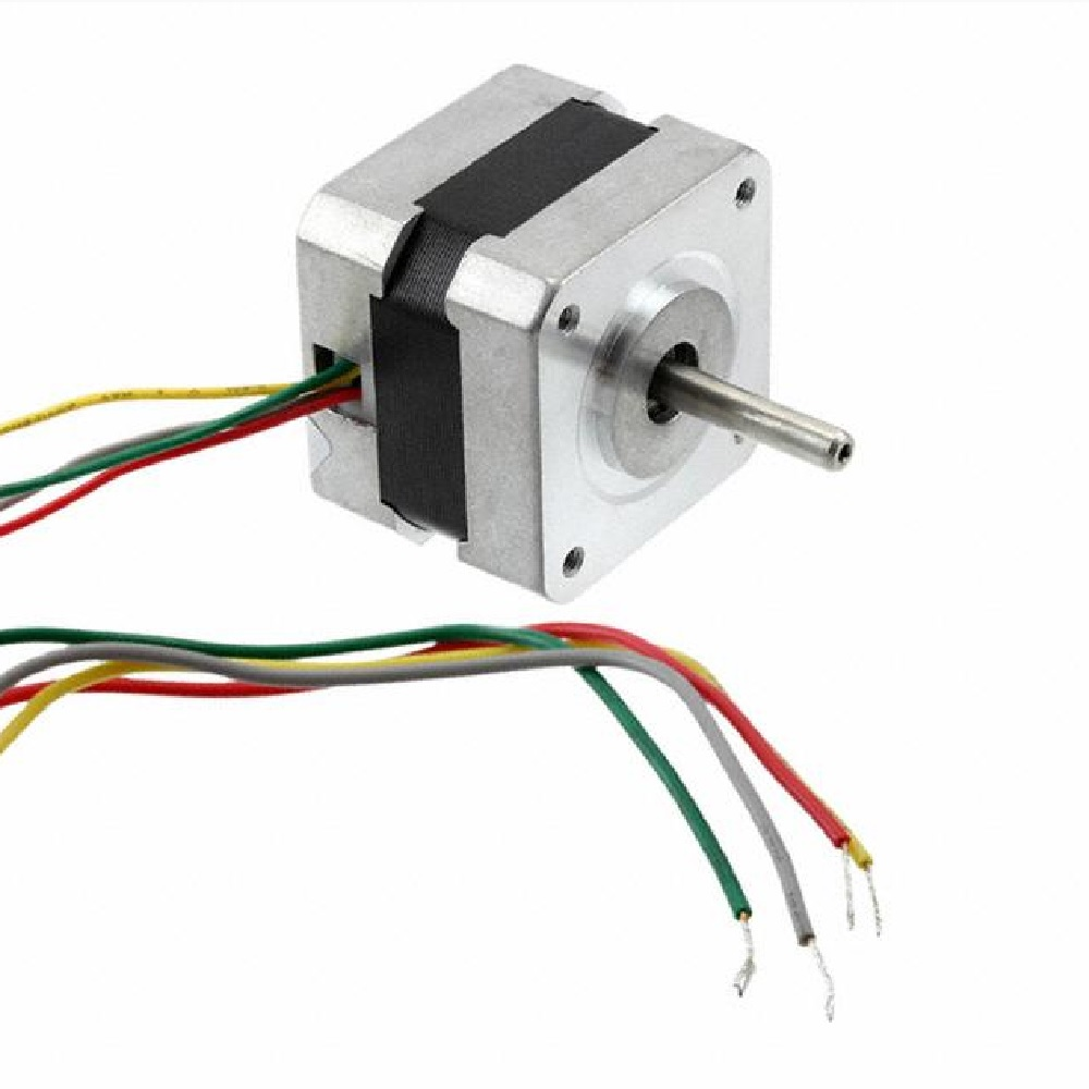 Bipolar Stepper Motor 200 Step 0 35A 12VDC