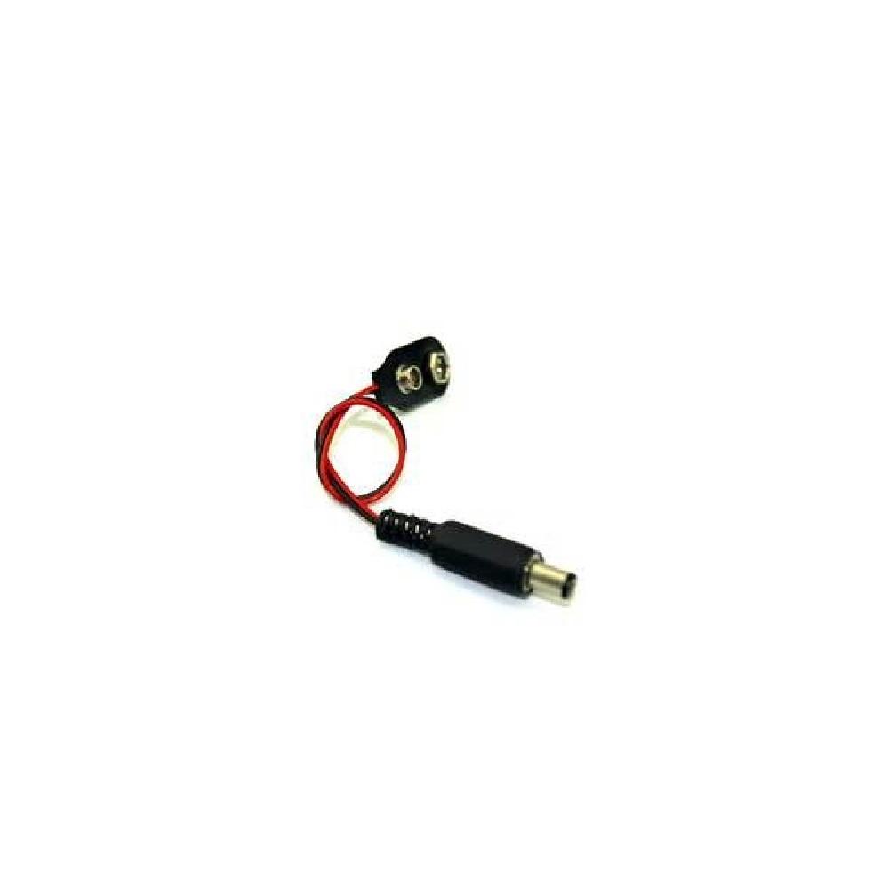 9v Barrel Jack Adaptor Electronics Kge Lectronique Wiring