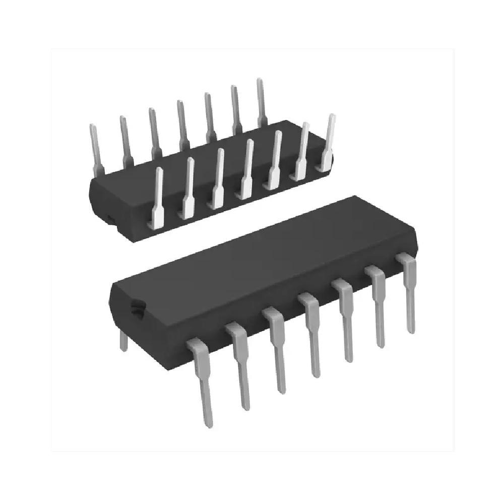 Lm1815n Nopb Adaptive Variable Reluctance Sensor Amplifier True Zero Crossing Circuit