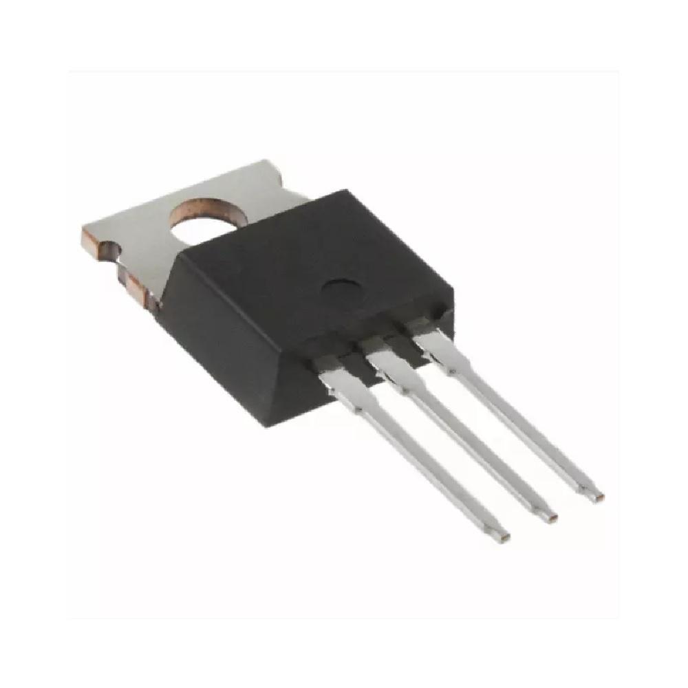 IRF9610 Mosfet P 200V 1,8A 3 Ohms TO220 - Electronics | KGE électronique
