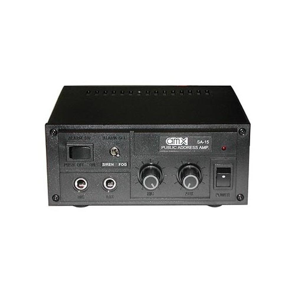 amplificateur mobile monophonique 12 vdc 15w 8 ohms. Black Bedroom Furniture Sets. Home Design Ideas