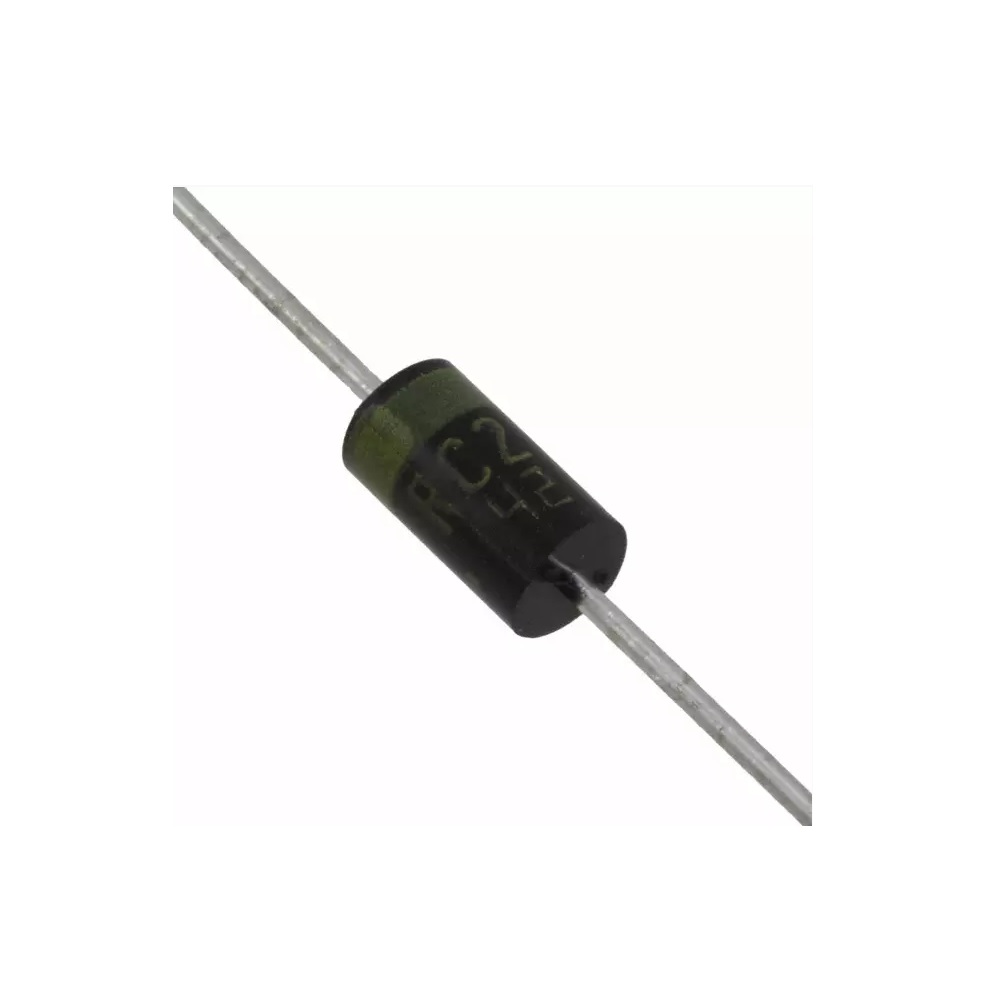 What is a GP diode and what is its purpose