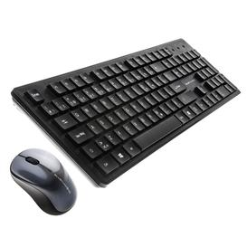 Keyboard Fr + Mouse Wireless