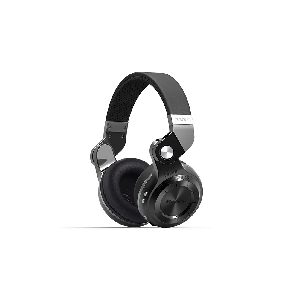 Bluedio T2S (Shooting Brake) Bluetooth V5.0 Headphones On Ear with ... bc24a4784156d