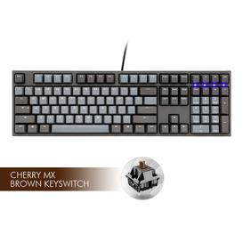 Ducky ONE2 Skyline, CMX Brown Switch