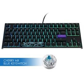 Ducky One 2 RGB - TKL - MX Switch Blue