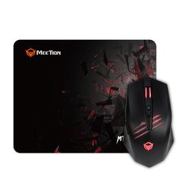 Meetion M371 Gaming Mouse with Mouse Pad