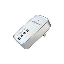 4.2A 4 Port USB Travel Wall Charger