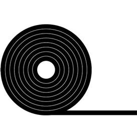 attaches en u noires 12mm paquet de 100 lectronique. Black Bedroom Furniture Sets. Home Design Ideas