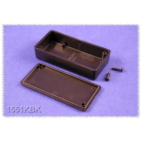 1551kbk bo tier miniature en plastique noir lectronique kge lectronique. Black Bedroom Furniture Sets. Home Design Ideas