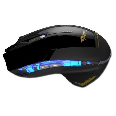 Souris pour jeux type r noire informatique kge lectronique - Jeux de souris d ordinateur ...