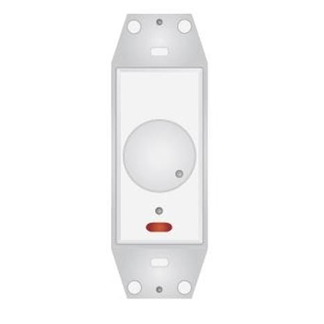 contr le de volume rotatif avec r cepteur infrarouge maison kge lectronique. Black Bedroom Furniture Sets. Home Design Ideas