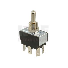 momentary toggle switch dpdt  on  off  on  15a 120vac SPDT Toggle Switch 12V SPDT Toggle Switch Wiring Diagram